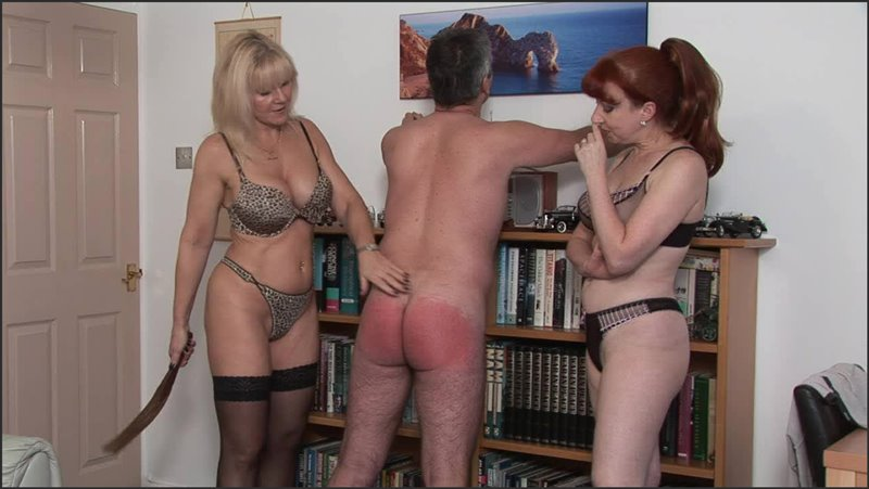 think, femdom squad pegging and spanking much regret, that can