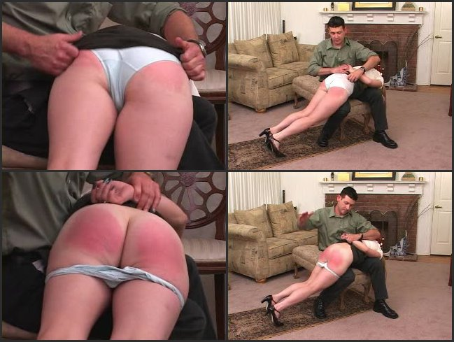 Punishment Past Due - shadowlane - LQ/MP4 - image1