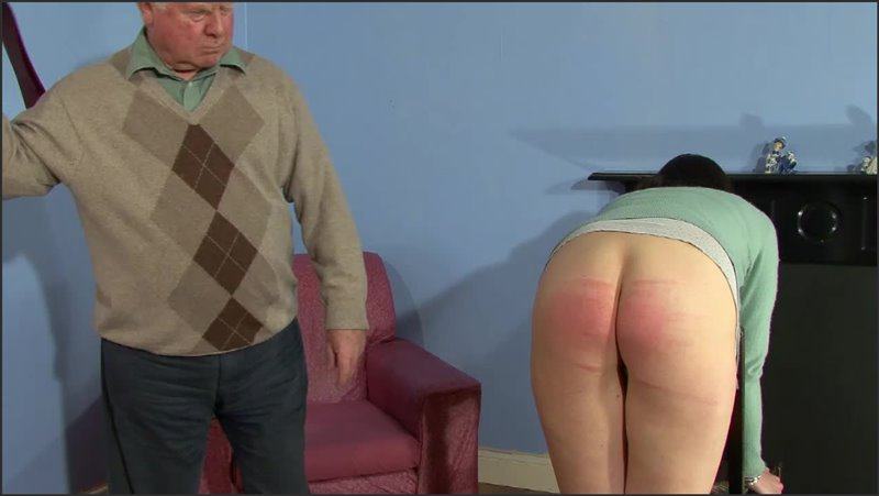 Credit Crunch - spankingonline - HD/MP4 - image1
