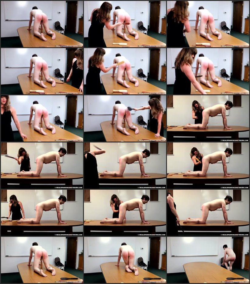 Screenlist Zack's Long, Painful Session (part 4 Of 4) - women-spanking-men  - Full HD/MP4