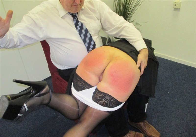The Bellview Catholic School For Girls - Punished At Home Part 2 - Episode 24 - spanked-in-uniform - HD/WMV - image1