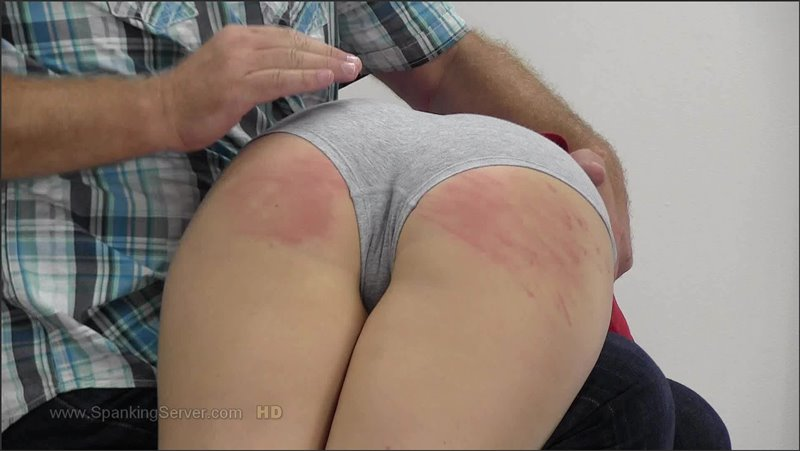 2018 - Week 44 - Sasha - spankingserver - Full HD/WMV - image1