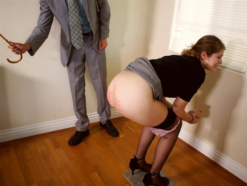 Cover Apricot's Punishment - Full Movie - northernspanking - Full HD/MOV
