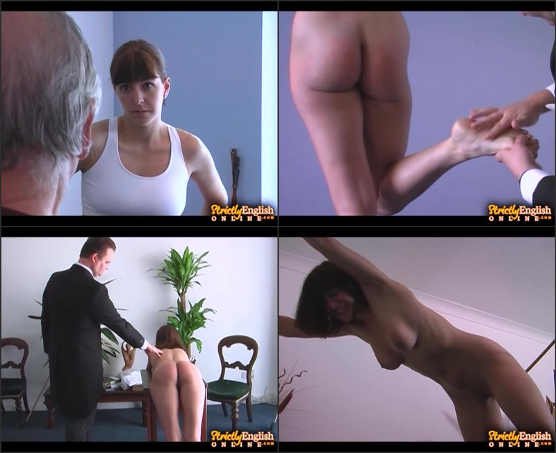 Trial By Ordeal - strictlyenglishonline - SD/MP4 - image1