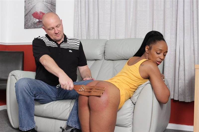 Getting Satisfaction - spankedcheeks - HD/WMV - image1