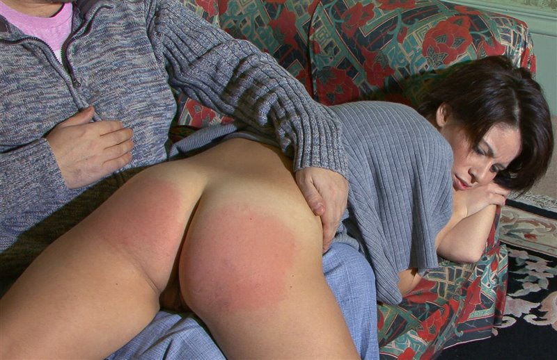 Need Discipline - spankingdigital - HD/MP4 - image1