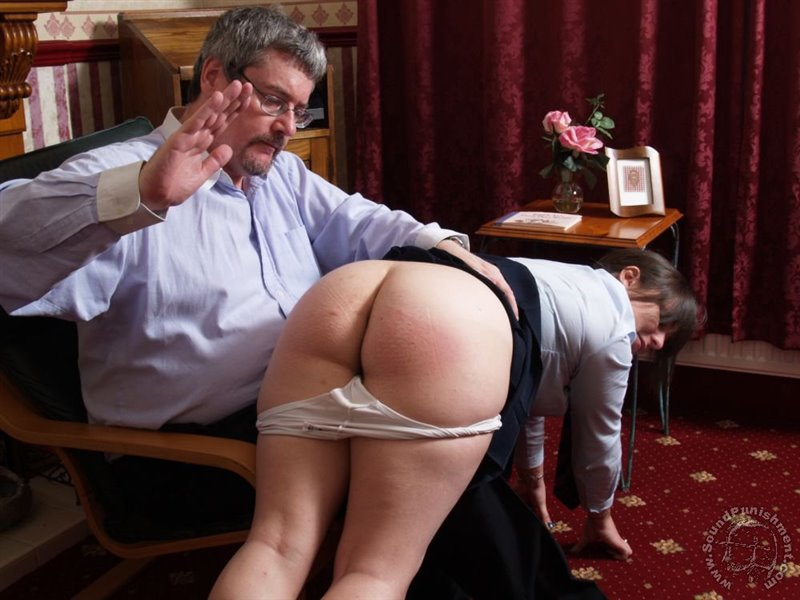 24 Strokes Of The Cane For Lena - soundpunishment - SD/WMV - image1