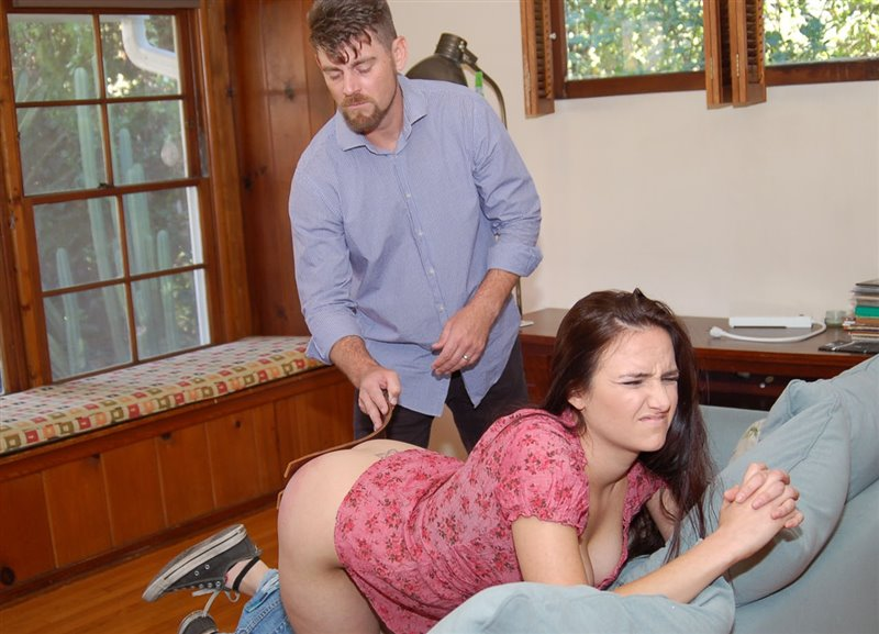 New Rules - C - firmhandspanking - HD/MP4 - image1